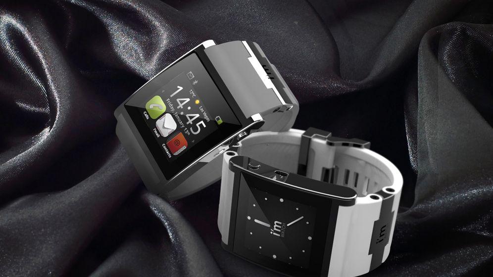 Smartwatches: Kleines großes Ding