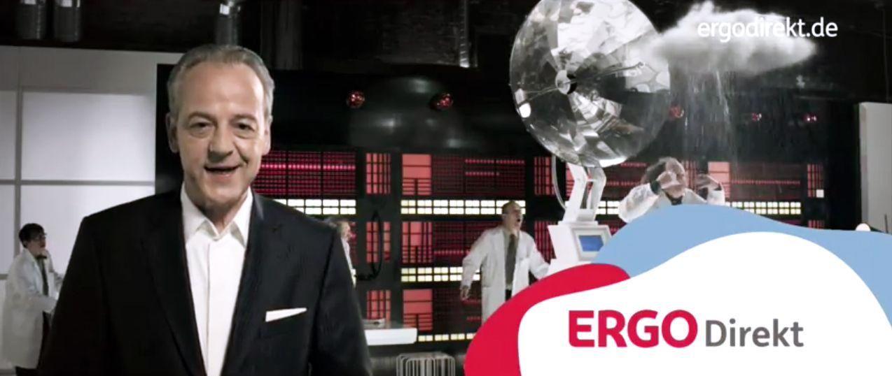 Youtube / ErgoDirekt / Wetterpresenter