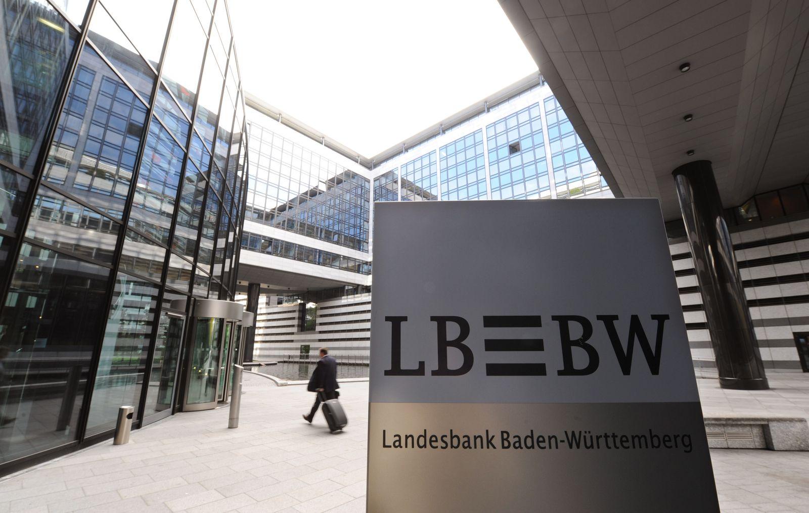 LBBW / Landesbank Baden-Württemberg