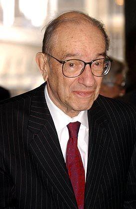 Bleibt er bei seinen Viertelprozent-Schritten? Fed-Chef Alan Greenspan könnte heute durchblicken lassen, ob der US-Leitzins weiter steigt