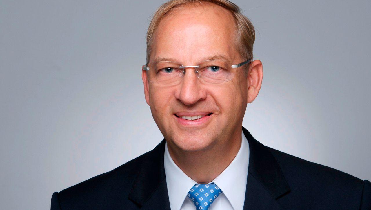 Mit dem neuen Softwarechef Dirk Hilgenberg rückt schon wieder ein BMW-Mann in die VW-Führung auf - manager magazin - Unternehmen