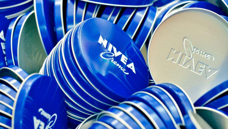 Rundum gut versorgt: Führungskräfte fühlen sich beim Nivea-Konzern Beiersdorf besonders wohl