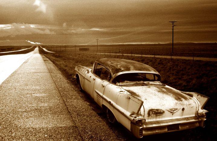 Die Cadillac Tax - keine Steuer auf Straßenkreuzer
