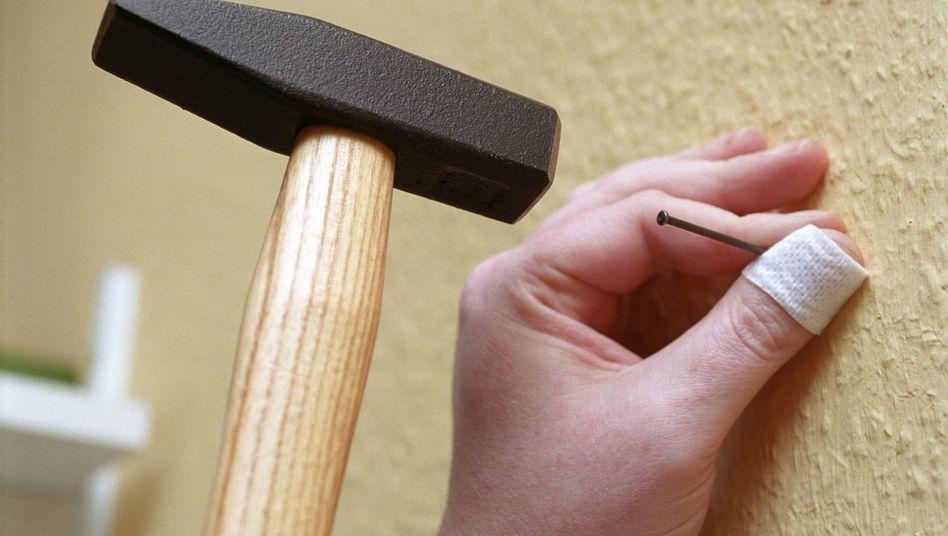 Handwerker auf Tastendruck: Holtbrinck Digital trennt sich von der handwerker-Plattform MyHammer