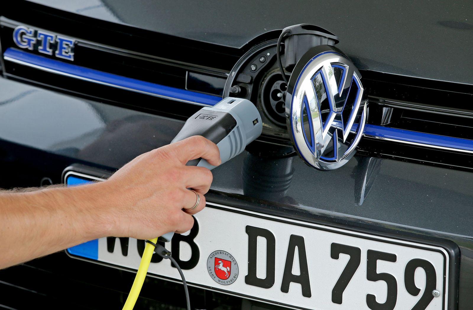 25 Jahre VW aus Sachsen