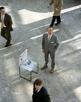 Walter de'Silva, italienischer Star- und Chefdesigner von Audi