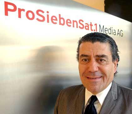 Haim Saban: Im Bund mit TF1