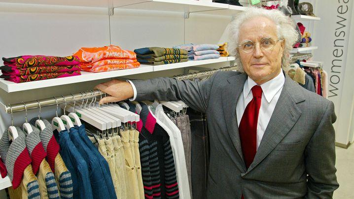 """""""When I'm 84"""": Diese alten Männer wirbeln in Italiens Wirtschaft"""