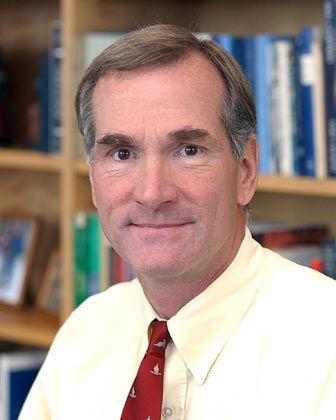 David Swensen: Was für Yale gut ist, ist nicht gut für jeden