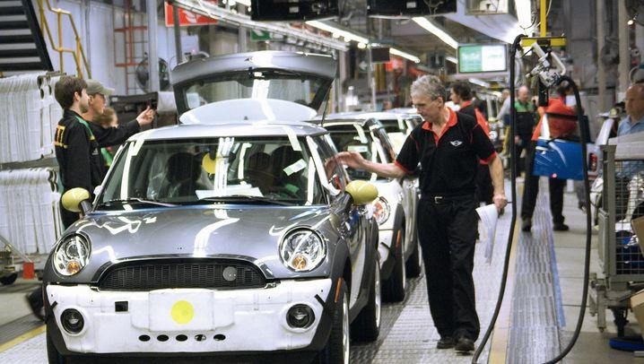 Standorte für Zukunftstechnologie: Das sind die Elektroauto-Hotspots in Deutschland