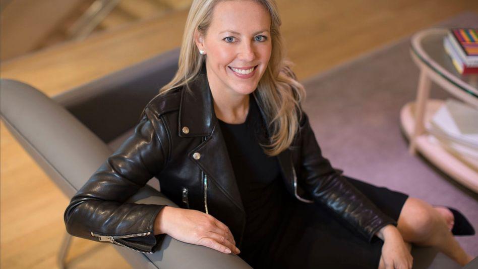 Token-Deal: Katie Haun, Partnerin bei Andreessen Horowitz, hat für die Celo-Blockchain die Deutsche Telekom als Partner an Bord geholt