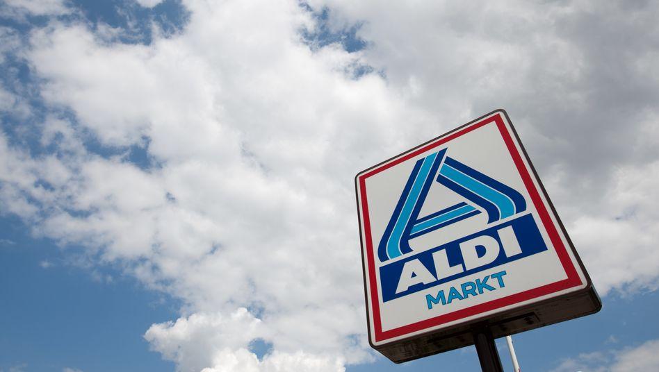 Aldi Nord hat in Deutschland Probleme: Zweistelliges Millionendefizit in diesem Jahr