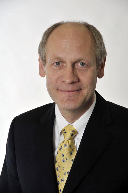 Hendrik Leber gehört zu den renommiertesten Value-Investoren der Republik