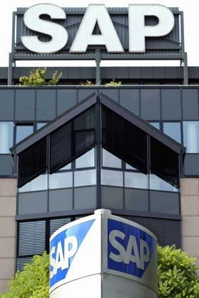 Neue Zielgruppe: SAP will künftig Softwarehäuser statt Endkunden betreuen