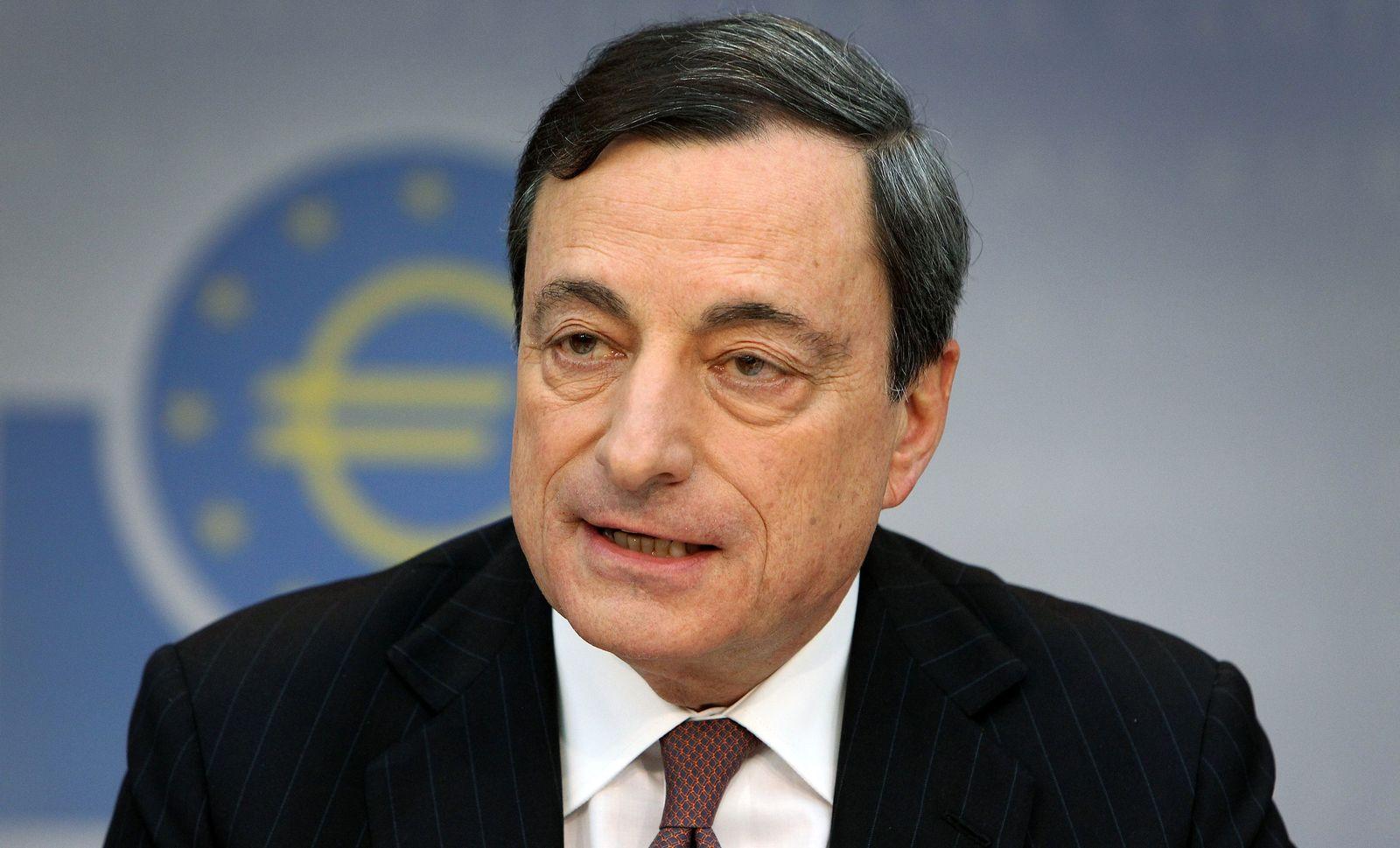 GERMANY-FINANCE-ECB-EUROZONE-MONEY-RATES