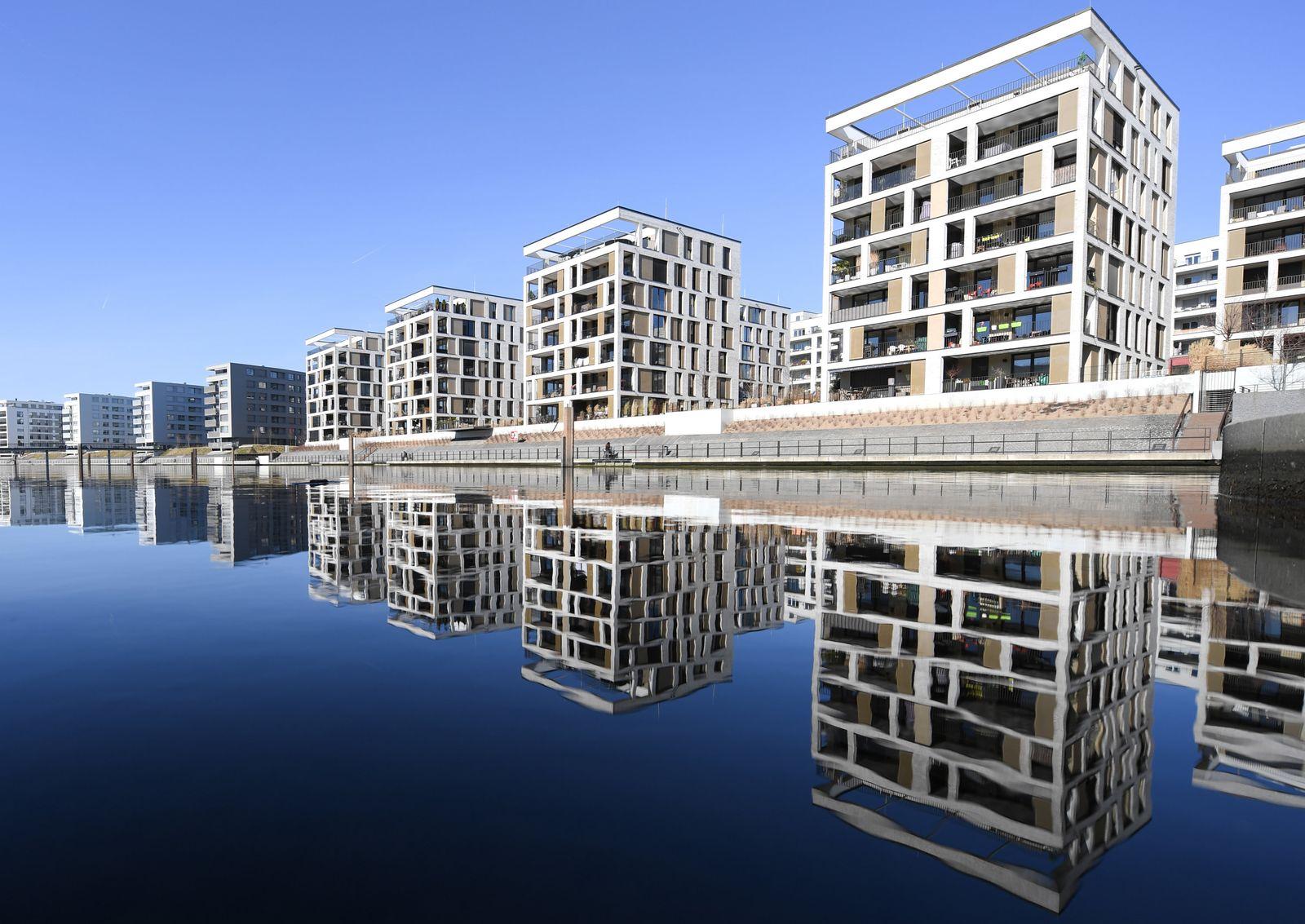Immobilien: Kein Ende der Preisspirale in Sicht