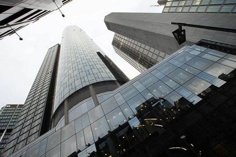 Landesbank Hessen-Thüringen in Frankfurt: Die Tochter in der Schweiz kümmert sich um wohlhabendes Klientel