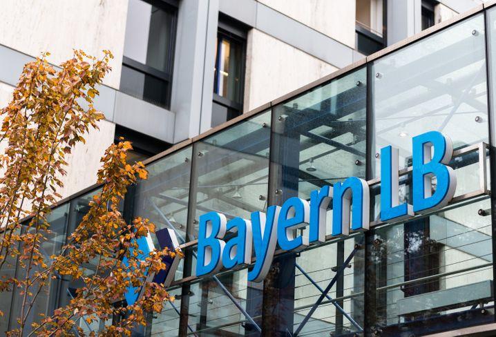 Die BayernLB (hier Zentrale München) unterhält Gesellschaften oder Beteiligungen in den Steueroasen Luxemburg, Shanghai oder auch dem US-Bundesstaat Delaware