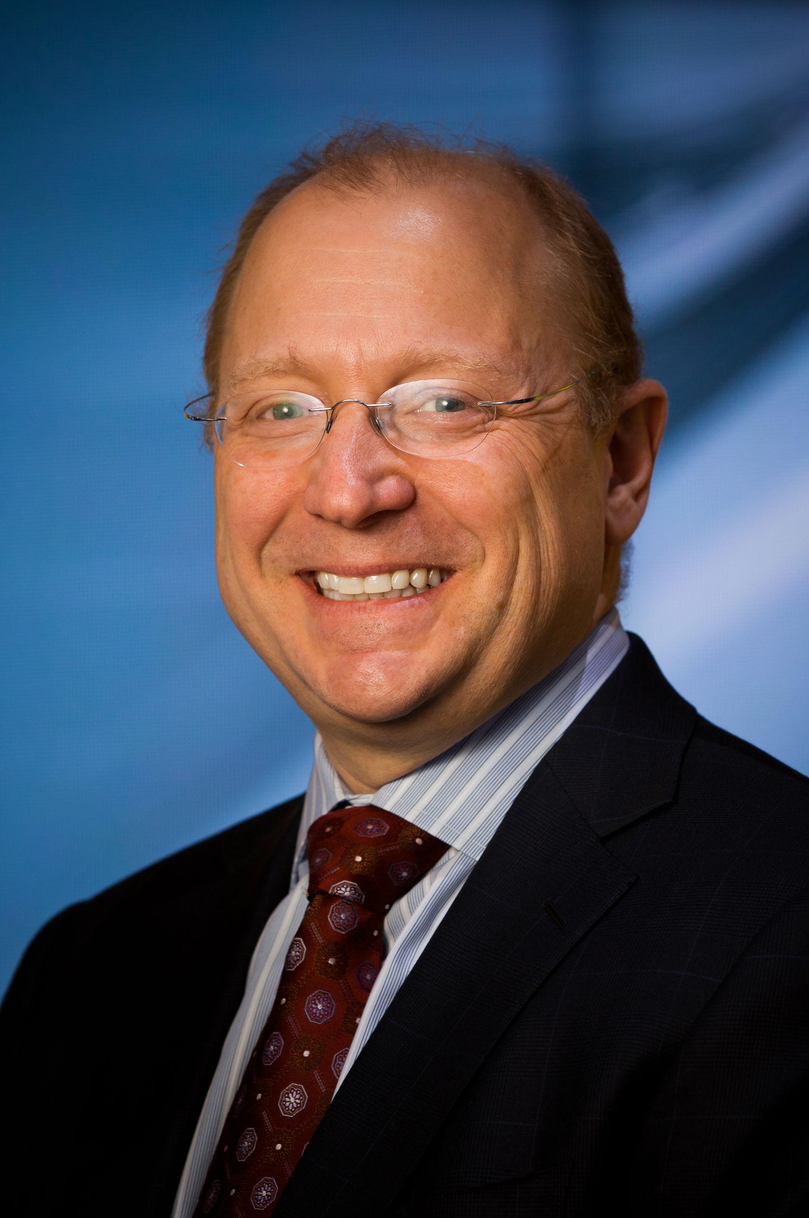Steve Girsky