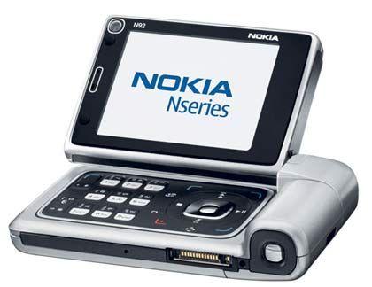 Nokia: Die Finnen bereiten sich auf das Handy-TV vor