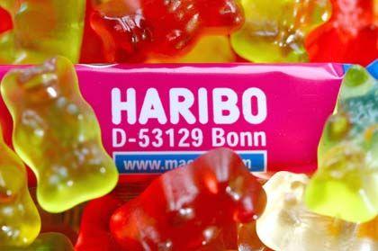 Haribo-Tüte mit Bonn-Aufdruck: Bisheriger Stammsitz zu klein