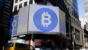 So können Sie günstig in Bitcoins investieren