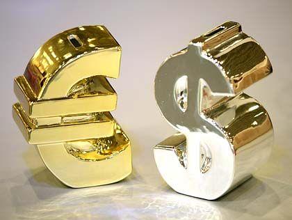 Euro gegen Dollar: Blick auf die 150-Dollar-Marke