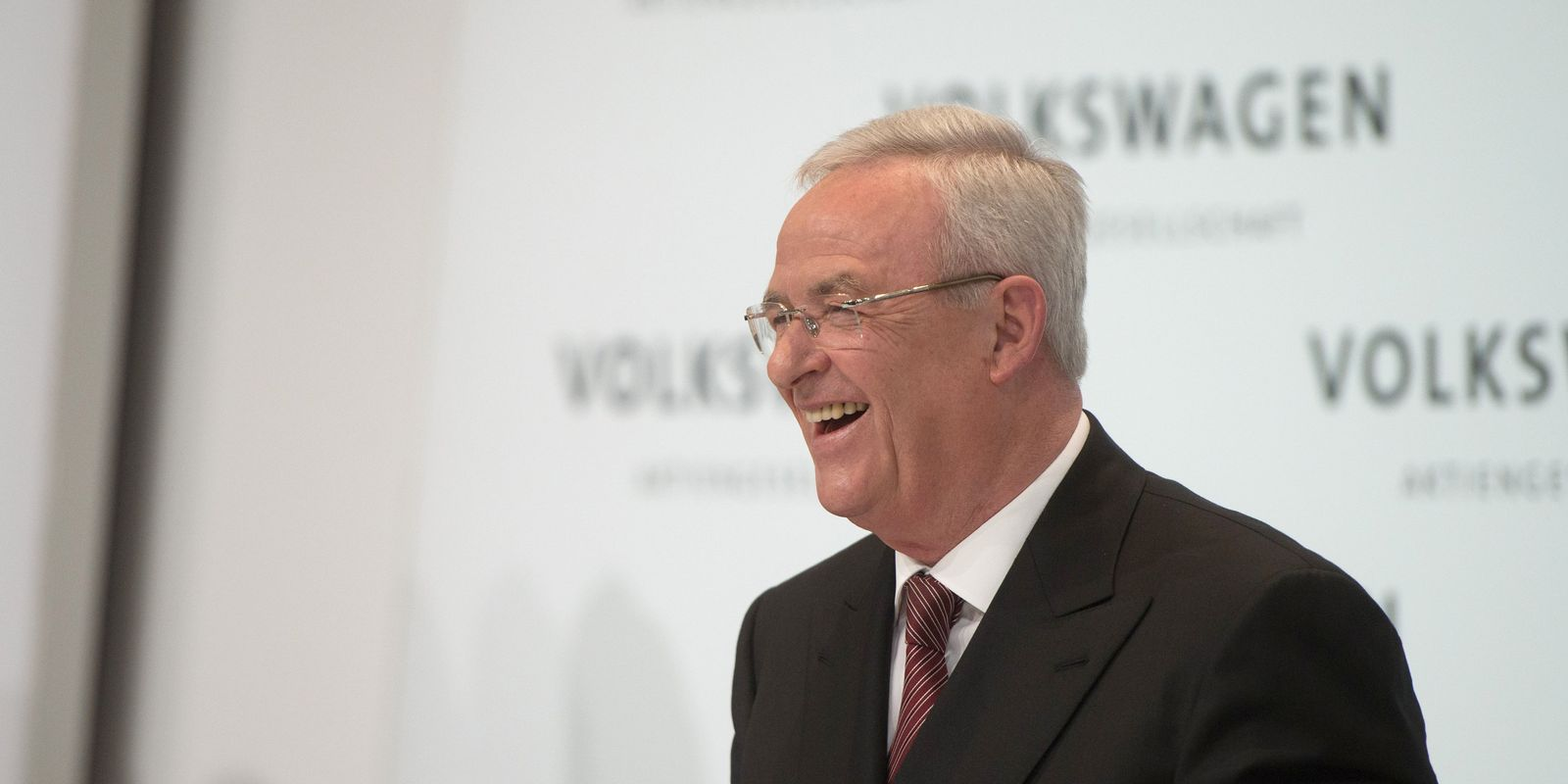 Volkswagen AG - Jahreszahlen