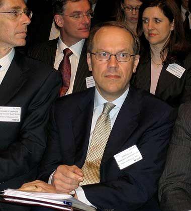 Nokia-Chef Ollila: Seit 1992 an der Spitze des Handykonzerns