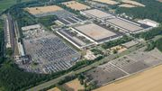 VW steckt mehr Geld in Batteriefabrik in Salzgitter