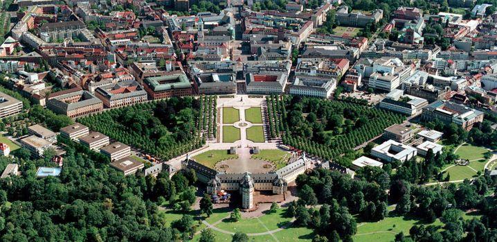 Karlsruhe: Die meisten Firmen mit eigener Innovation