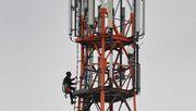 Vodafone will seine Funkmasten in Frankfurt an die Börse bringen