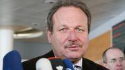 Ex-Verdi-Chef Bsirske will in den Bundestag
