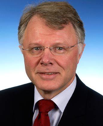 Gerhard Prätorius verantwortet bei Volkswagen den Bereich CSR und Nachhaltigkeit