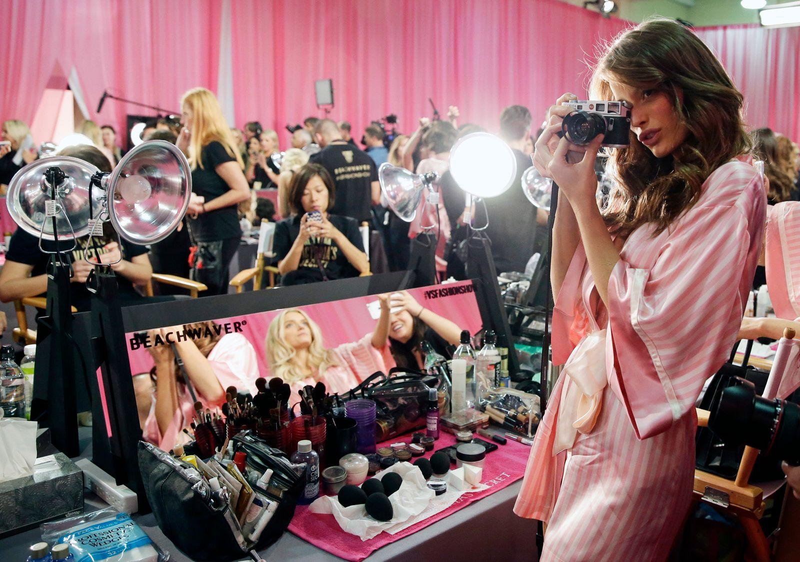 Victorias Secret / Flavia Lucini