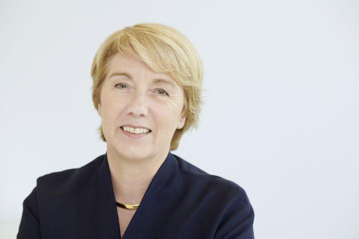 Martina Merz: Die Thyssenkrupp-Chefin hat für 2020 einiges auf der Agenda