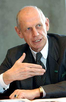 Christlich fundierte Werte:DIHK-Präsident Braun