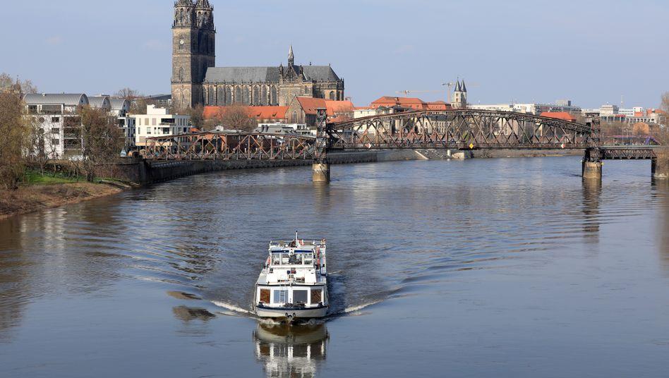 Magdeburg in Sachsen-Anhalt: Das Bundesland hebt das Einreiseverbot für Touristen auf