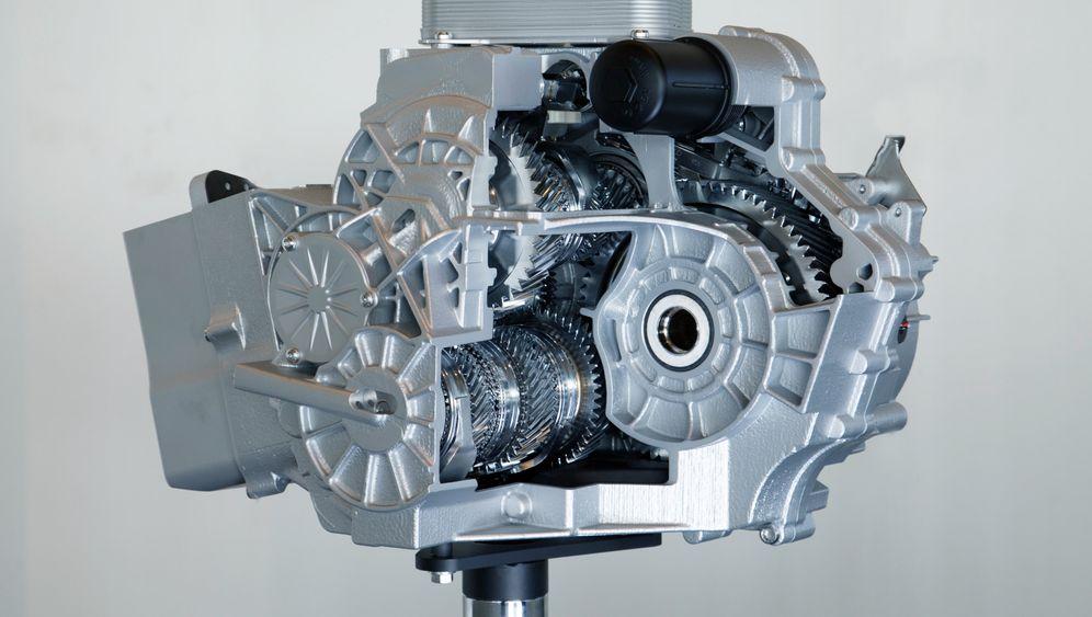 Autotechnik: Immer mehr Gänge im Getriebe