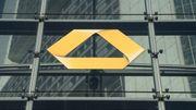 Commerzbank streicht 10.000 Stellen