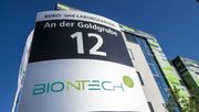 Biontech sammelt 512 Millionen Dollar für neuen Impfstoff ein