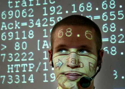 Gefährdete Privatsphäre: Web-Nutzer sollten ihre Daten verschlüsseln