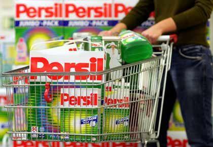 Henkel-Klassiker Persil: Der Konsumgüterhersteller erhöht seine Jahresprognose erneut
