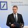 Deutsche Bank schwört der Kohle ab