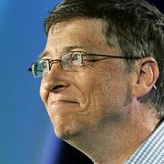 """""""Die längsten Flitterwochen, die ich je gesehen habe"""" Microsoft-Gründer Bill Gates"""