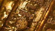 Millionenschwerer Goldskandal - Showdown in Darmstadt