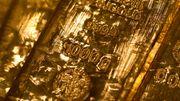 Anleger bangen um Gold im Wert von 45 Millionen Euro