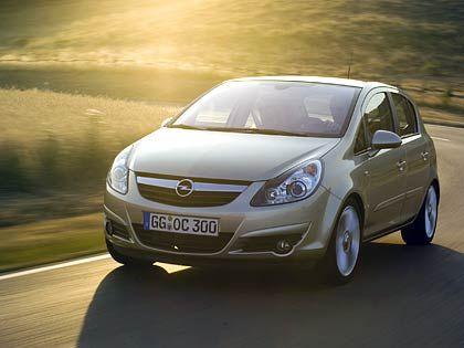 Erfolgsmodell: Der Verkaufsschlager Opel Corsa