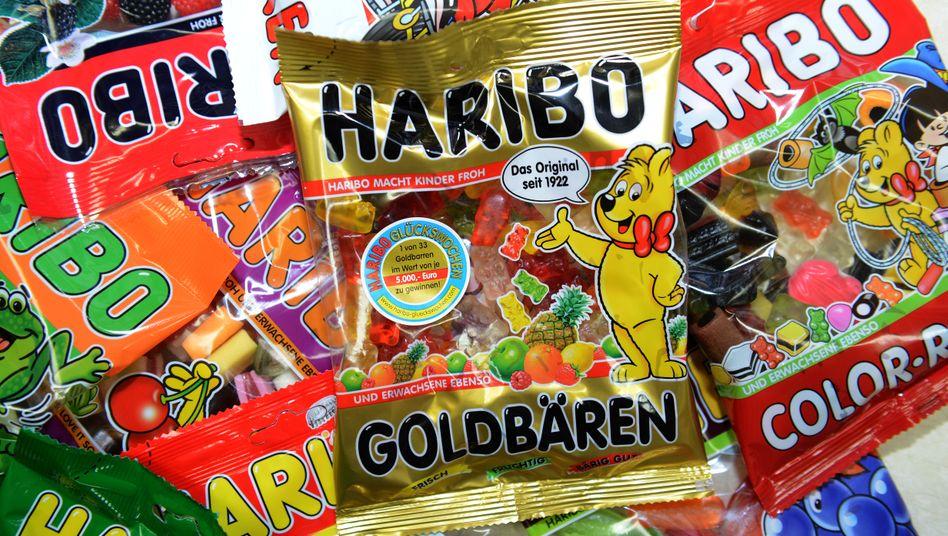 Gummibärchen von Haribo: Das Unternehmen benötigt neue Ideen - dringender denn je.