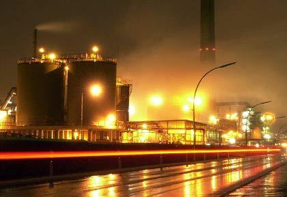 Norddeutsche Affinerie: Rekordergebnis für das Geschäftsjahr 2005/2006 in Reichweite